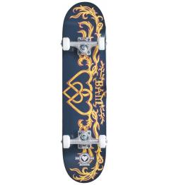 """Skateboard Heart Supply Bam 8"""" Bamly Black"""