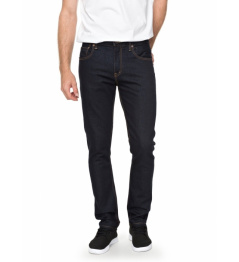 Jeansy Quiksilver Distorsion Slim Fit 363 bsnw rinse 2018 vell.32/34