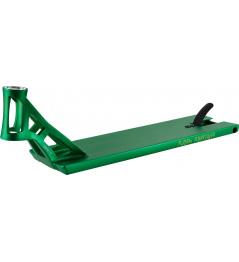 "AO Ruben Rodriguez 5.6"" Pro Scooter Deck (S | Green) doska"