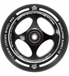 Kolečko Revolution Supply Legend 110mm černé