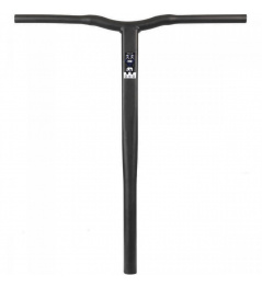 Řídítka Grit Ben Thomas Singature SCS 670mm černá