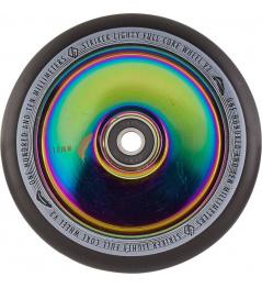 Kolečko Striker Lighty Full Core V3 Black Rainbow