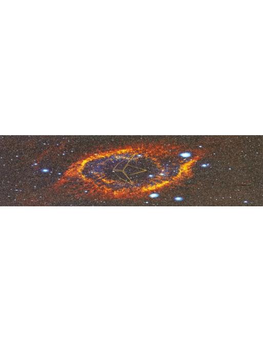 Blunt Galaxy Cooper Griptape