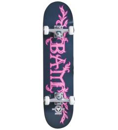 "Skateboard Heart Supply Bam 8"" Growth Purple"