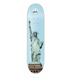 Skate deska Jart Weed Nation Liberty 8.375 2019 vell.8.375