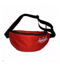 Belt bag Krasava Červený
