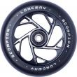 Kolečko Longway Scorpion 110mm černé
