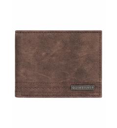 Peněženka Quiksilver Stitchy 823 csd0 chocolate brown 2019/20 vell.M
