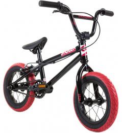 """Stolen Agent 12"""" 2021 BMX Bike Pro Pro děti (Černá)"""