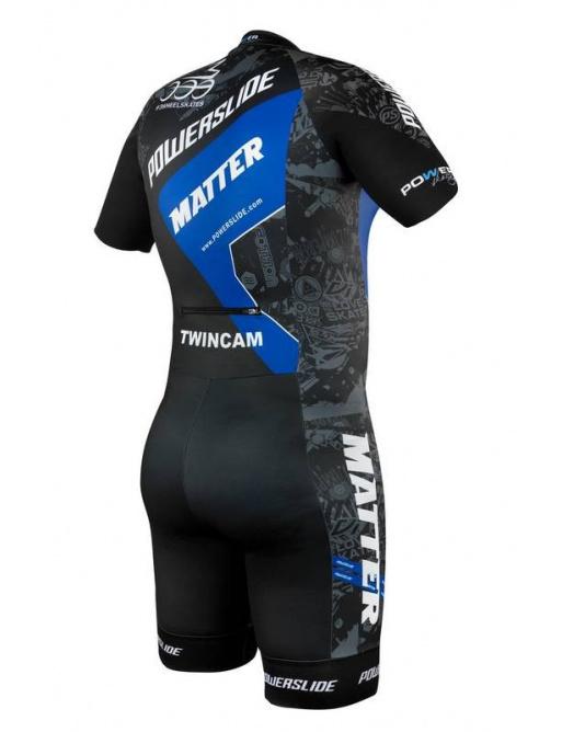 Kombinéza Powerslide Racing Suit Men, L