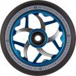 Kolečko Striker Essence V3 Black 110mm modré
