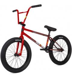 "Stolen Sinner 20"" Freecoaster 2020 BMX Freestyle Bike (21""   Left hand drive)"