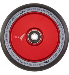 Kolečko Striker Lighty Full Core V3 Black Red