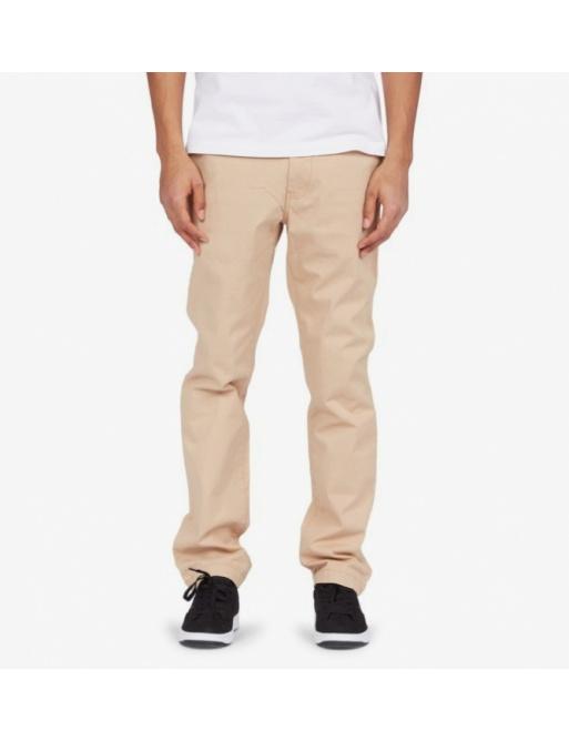 Kalhoty Dc Worker Chino 062 tky0 khaki 2021 vell.36