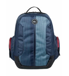 Batoh Quiksilver Schoolie 30L 498 bst0 blue nights 2019