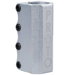 SCS Proto Full Knuckle V2 Stříbrné