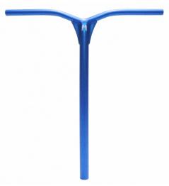 Ethic Dryada v .: 670 mm modrá riadítka + bar adapter