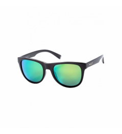Brýle Nugget Whip Sunglasses F black glossy/green 2020