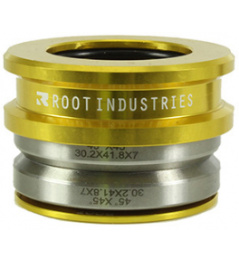 Root Industries tall stack zlatý heaset