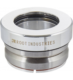 Headset Root Integrated Mirror