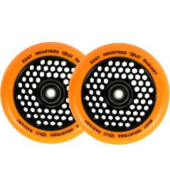Kolečka Root Industries Honeycore Radiant 110mm 2ks oranžové