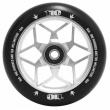 Kolečko Blunt Diamond 110mm stříbrné