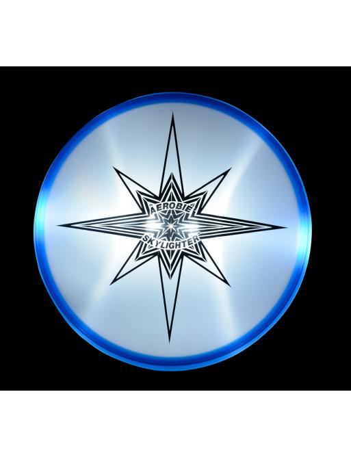 Létající talíř Aerobie SKYLIGHTER modrý