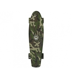 Skateboard Choke Juicy Susi Supreme Camo