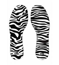 SafeAttack stielka Zebra
