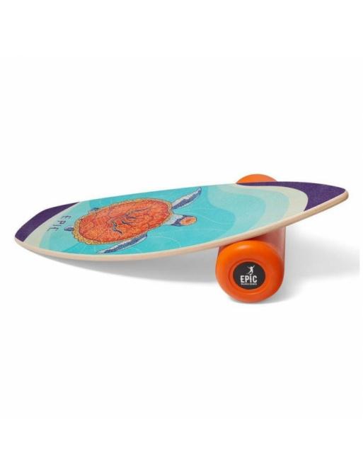 Balance board komplet Epic Surf Series galapagos 2021