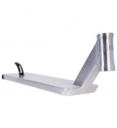 "Deska UrbanArtt Sprawl Max Peters 5.5"" 533mm Raw + griptape zdarma"
