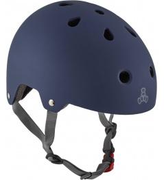Helma Triple Eight Brainsaver XS-S modrá
