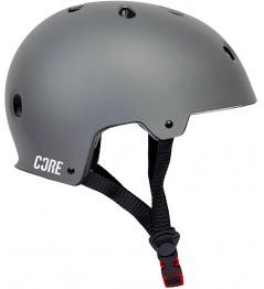 Helma Core Basic XS-S Šedá