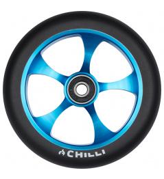 Chilli Ghost 120 mm koliesko modré