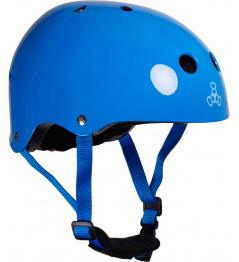 Dětská helma Triple Eight Lil 8 Pro modrá