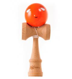 Kendama Nokaic Face Orange