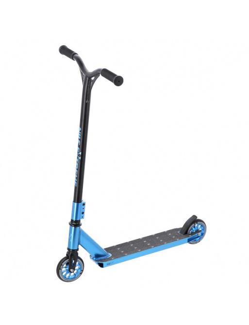 Freestyle koloběžka NILS Extreme HS107 modrá