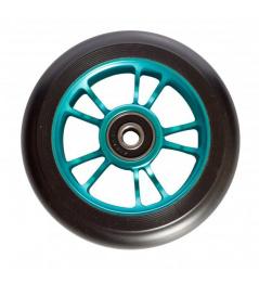 Blunt 10 Spokes 100 mm čierno modré koliesko