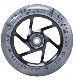 Kolečko Striker Lux Clear 110mm černé