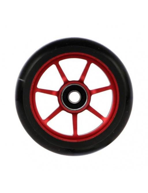 Kolečko Ethic DTC Incube 110mm červené