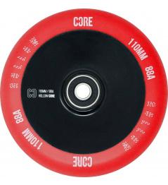 Kolečko Core Hollowcore V2 110mm červené