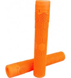 Gripy Stolen Hive SuperStick Flangless Neon Orange
