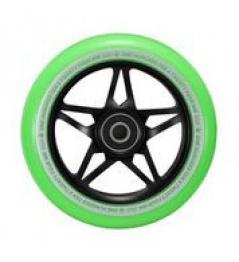 Kolečko Blunt S3 110mm Černo Zelená