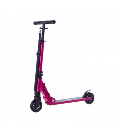 Rideoo 120 City Scooter Pink
