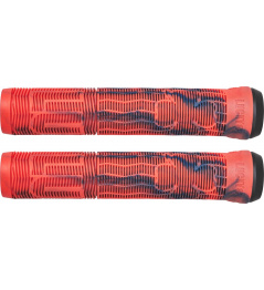Gripy Lucky Vice 2.0 Red/Blue Swirl