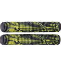 Gripy Striker Pro Černá/Žlutá