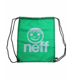 Neff Corpo2 Cinch Sack green 2013/14