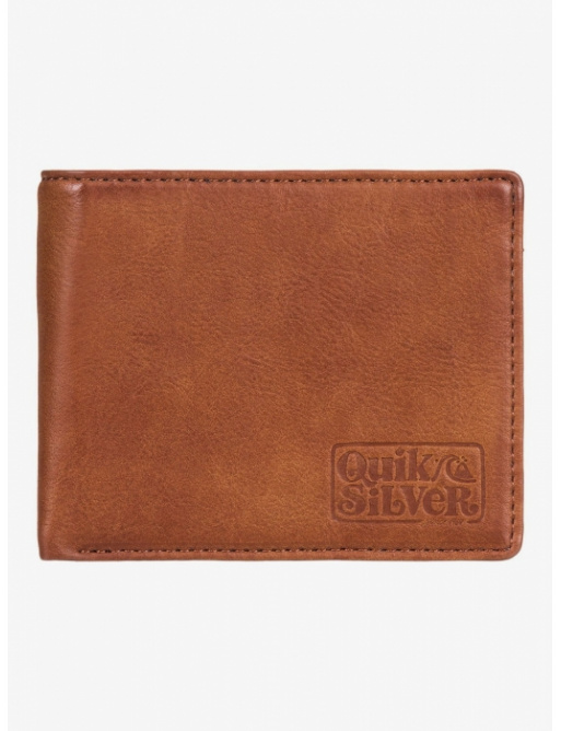 Peněženka Quiksilver Slim Folder 944 yef0 natural 2020/21