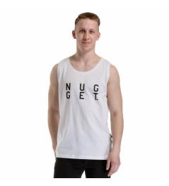 Tílko Nugget Relay C white 2018 vell.XL