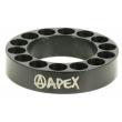 Headset spacer Apex 10mm černý